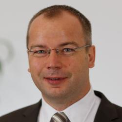 Dr. Konstantin Ens