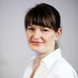 Dr. Jasmin Aldag