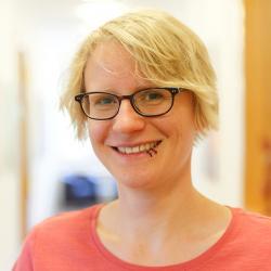 Dr. Johanna Fraune