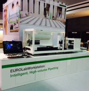 2015 AACC EUROLabWorkstation