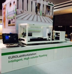 2015 AACC EUROLabWorkstation