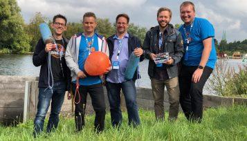 EUROIMMUN-Entwickler belegten beim HanseHack Lübeck den zweiten Platz