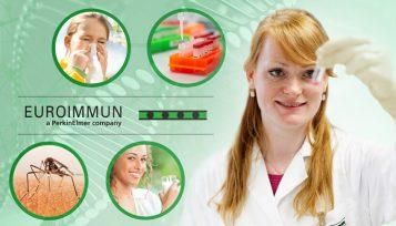Discover EUROIMMUN and the Importance of Laboratory Diagnostics